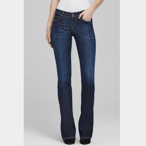 Citizens of Humanity Denim - Citizens of humanity KELLY CLASSIC BOOTCUT