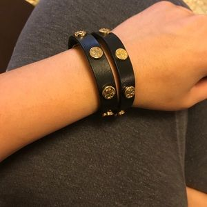 Tory Burch Jewelry - Tory Butch wrap bracelet