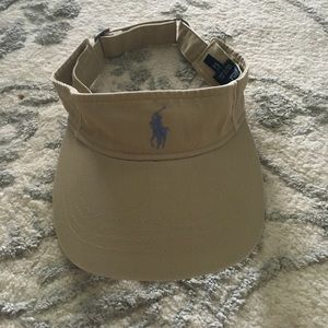 Polo by Ralph Lauren Other - NWOT Polo visor!!