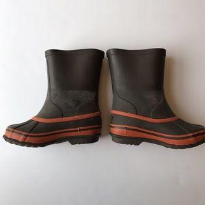 Sorel Other - Sorel Toddler Waterproof Rain Boots
