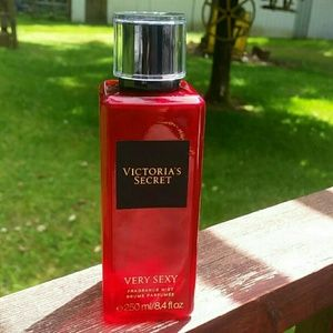 Victoria's Secret  Other - Victoria's Secret Very Sexy Fragrance Mist