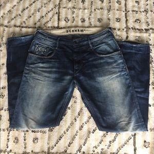 Denham Jeans Other - Denham Cutter Slim Jeans