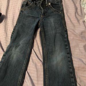 Wrangler Other - Wrangler 20x jeans for boys