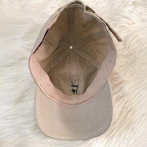 0ccbc442d53 Accessories - Starbucks Frappuccino Khaki Strapback Dad Hat Cap