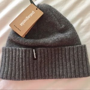 02ba6b236a2bf Patagonia Accessories - Men s Patagonia Brodeo Beanie- Feather Grey- NWT
