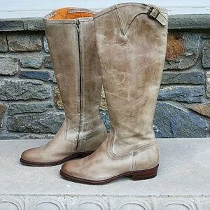 Frye Shoes - Frye dorado riding boot