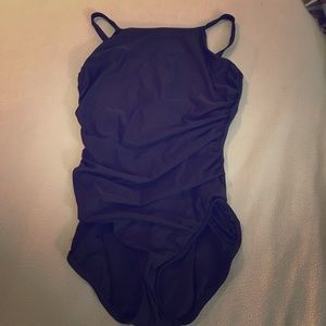 Land's End bathing suit