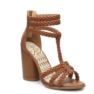 Qupid Shoes - ❗️SALE❗️Brand New Boho Bandi Braided Sandal