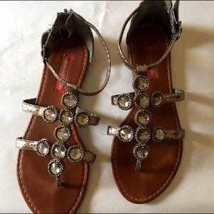 UNIONBAY Shoes - Gladiator sandals shoes
