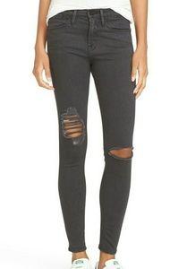 Frame Denim Denim - NWOT Frame Denim 'Le High Skinny' Jeans