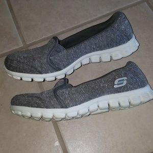 Skechers Shoes - Skechers Memory Foam shoes.