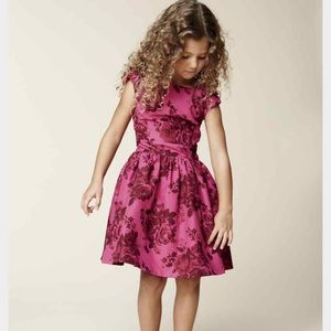 Baker by Ted Baker Other - Ted Baker fuchsia floral dress