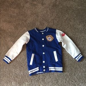 Classic Clothing Other - Little boy's baseball jacket