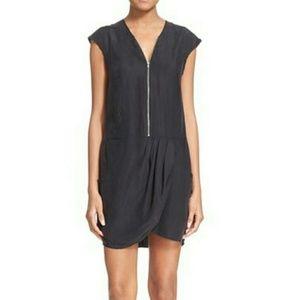 The Kooples Dresses & Skirts - The Kooples Zip Front Dress