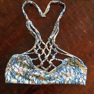 San Lorenzo Other - San Lorenzo Bikini top