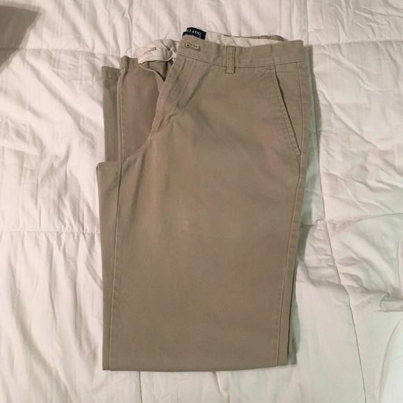Chaps Men S Chaps Khaki Pants 32 34 From Summer S Closet