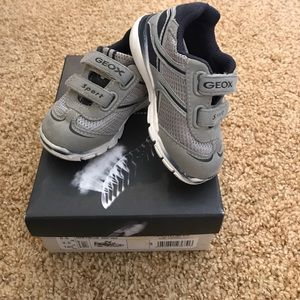 Geox Other - Geox B Runner Shoes. Boys size 4.5.