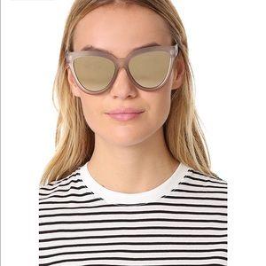 "le specs Accessories - Le Specs ""Liar Liar"" sunglasses"