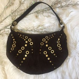 Banana Republic Handbags - Banana Republic Hobo Bag