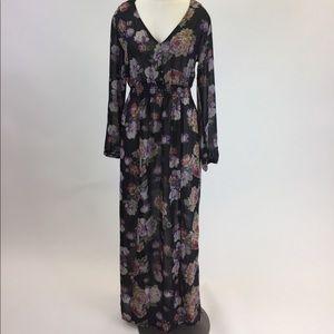 MINKPINK Dresses & Skirts - Minkpink light floral breeze maxi dress