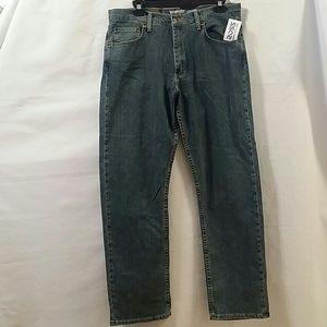 Wrangler Other - Wrangler Reserve Denim Jeans