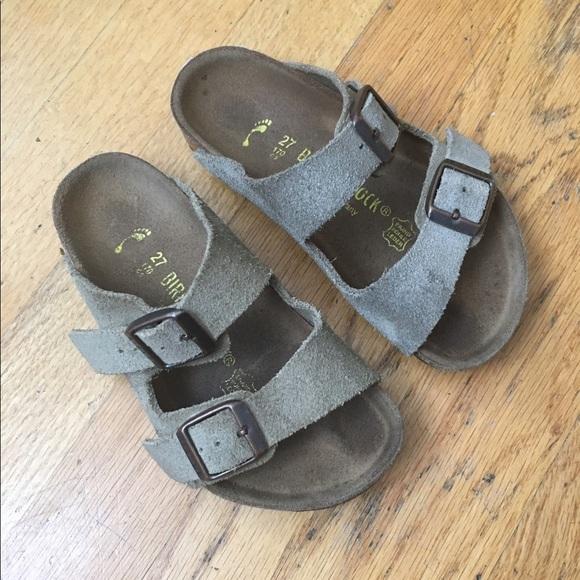 98a248308ef Birkenstock Other - 🎉SALE🎉Birkenstock kids Sandals