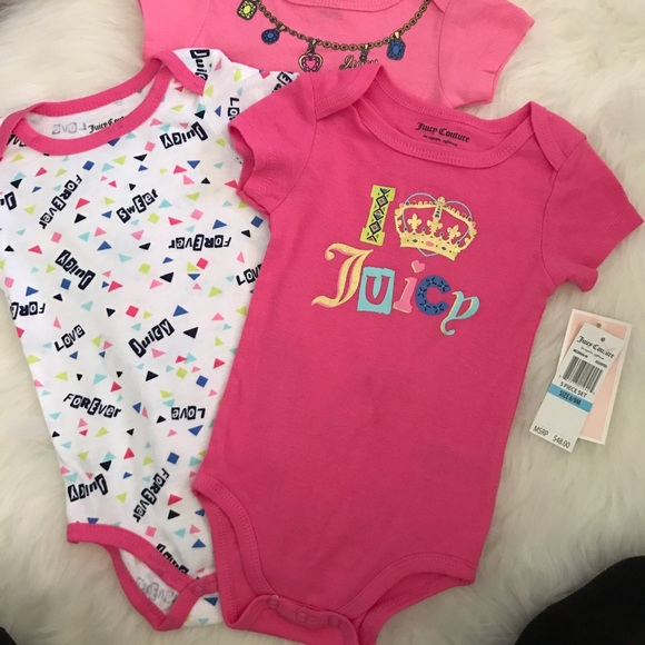 9df87ae70be2 Juicy Couture One Pieces