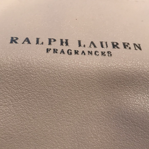 ralph lauren brand new ralph lauren fragrances promo bag from rachel 39 s closet on poshmark. Black Bedroom Furniture Sets. Home Design Ideas