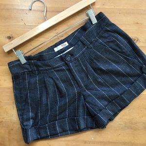 Joie Pants - Joie Pinstripe Modele Style Short