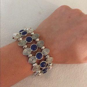 Lucky Brand Jewelry - Lucky brand toggle bracelet