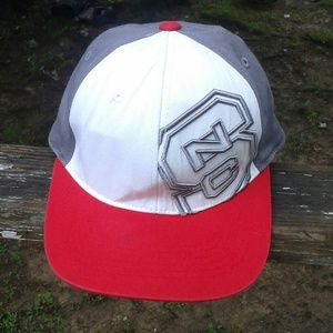 NC State Wolf Pack Men's Baseball Cap
