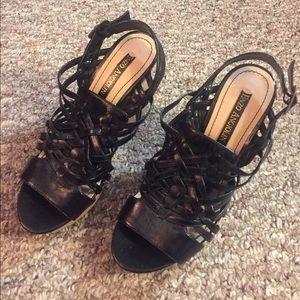 Enzo Angiolini Shoes - NWOT Enzo Angiolini Wedges
