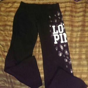 PINK Victoria's Secret Pants - PINK Victoria`s Secret