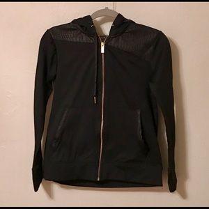 Alala Tops - Alala Black Jacket - Size XS (tag is S-runs small)