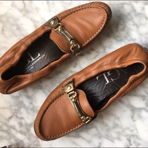 AGL Shoes - AGL•Buckle Driving Shoe