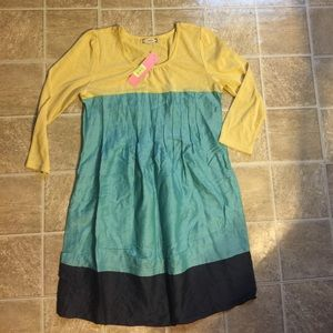 Inspire Dresses & Skirts - Gorgeous NWT tunic / dress by inspire. Sz S