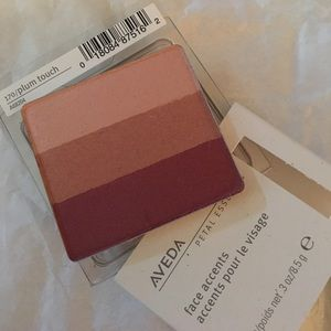 Other - Aveda Plum Touch  Face Accents