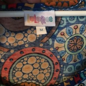LuLaRoe Dresses - LulaRoe Patterned Ana