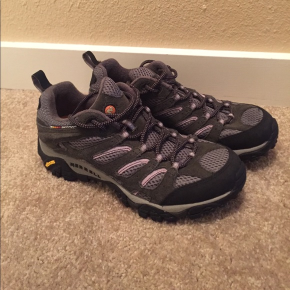 hot-selling newest stylish design prevalent New Merrell Hiking Boots Low Cut 8.5