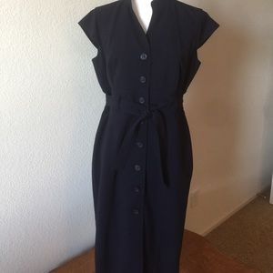 Calvin Klein navy blue classic