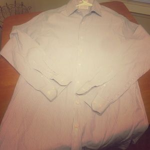 John W. Nordstrom Other - John W Nordstrom Dress Shirt