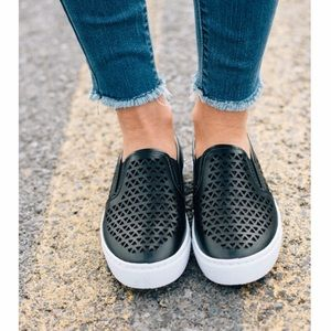 Shoes - The Lara Slip On Sneakers