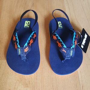Teva Other - Teva Kids Sandals