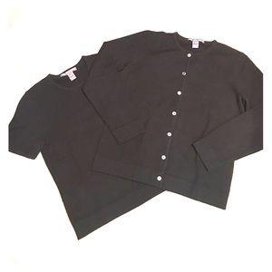 Saks Fifth Avenue Sweaters - Saks Fifth Avenue Cashmere Set!