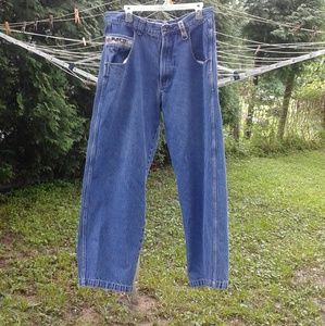 Authentic Paco Sports men's jeans size 36w/32L