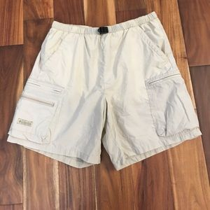 Columbia Other - Columbia shorts/ swimsuit