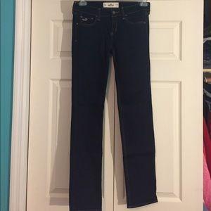 Hollister Denim - NWT Hollister Skinny Jeans Size 7