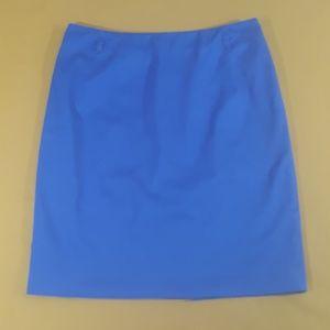Amanda & Chelsea Dresses & Skirts - Amanda + Chelsea pencil skirt size 6