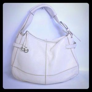 Cole Haan genuine leather shoulder bag