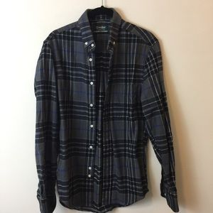 Opening Ceremony Tops - Opening Ceremony x Gitman Bros Button Down Shirt